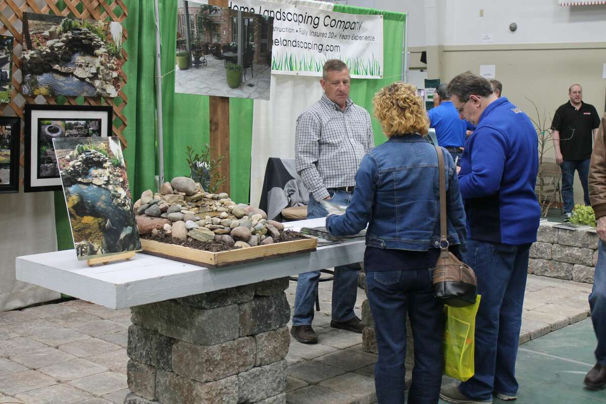 Southeastern Connecticut Home & Garden Show, Uncasville The Southeastern Connecticut Home & Garden Show returns to bring fresh ideas for your spring projects around the home, on Saturday. Find out more.
