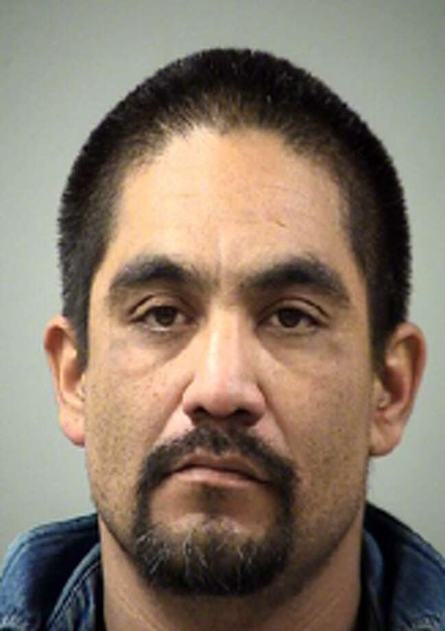 "Jorge ""Pelon"" LopezNatalia, TexasWanted for engaging in organized criminal activity and theft Photo: Courtesy / Laredo Police Department"