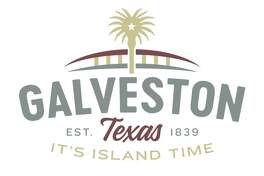 What do you think of Galveston's new logo? The city council will vote on it this Thursday.