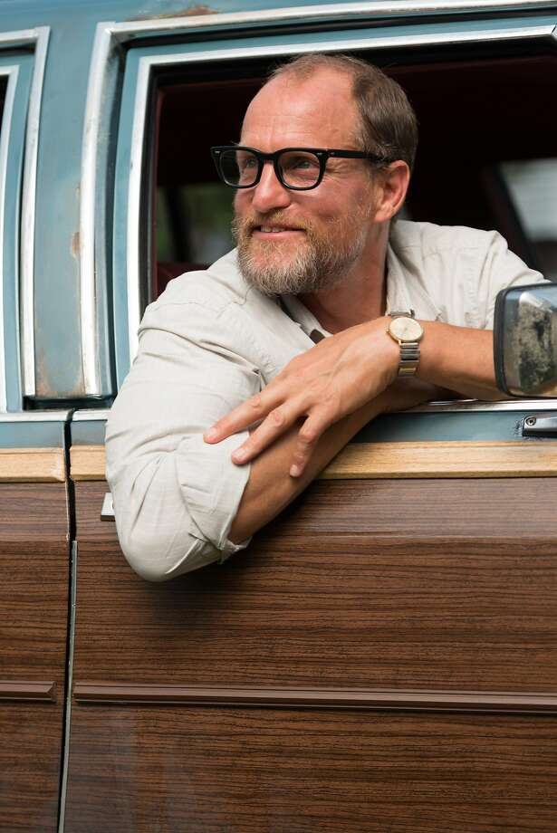 """Wilson (Woody Harrelson) is an unfiltered loner who tries to reconnect with the world in the dark comedy """"Wilson."""" Photo: Fox Searchlight Pictures"""