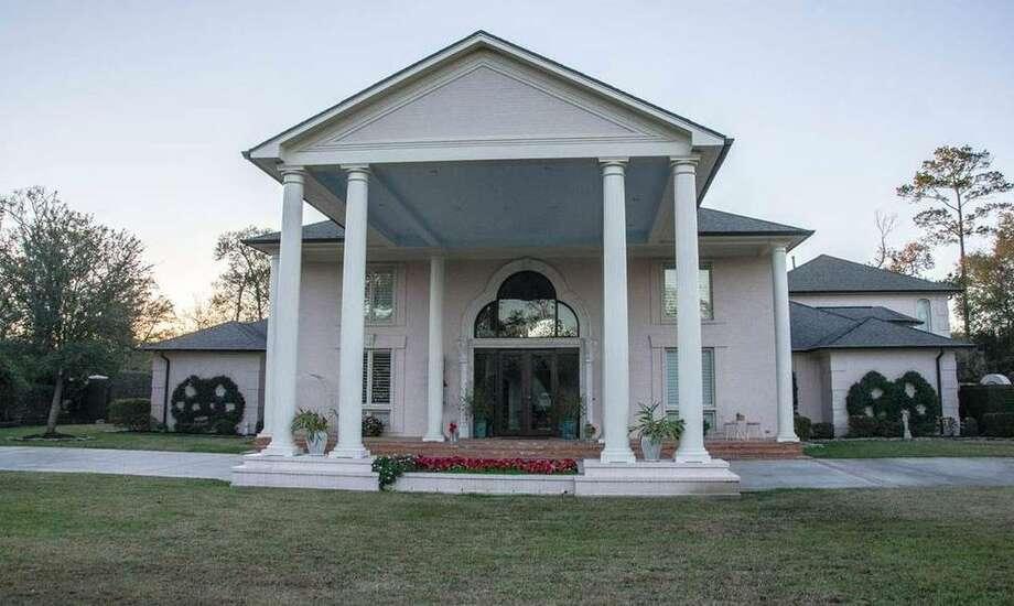 $3,400,000 2225 Thomas RoadBeaumont 5 bedrooms, 7 bathrooms9,587 square-feet Photo: Zillow.com