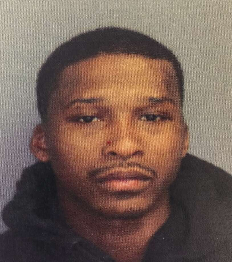 Tyshawn Walker, 22, of Bronx. (Courtesy photo)