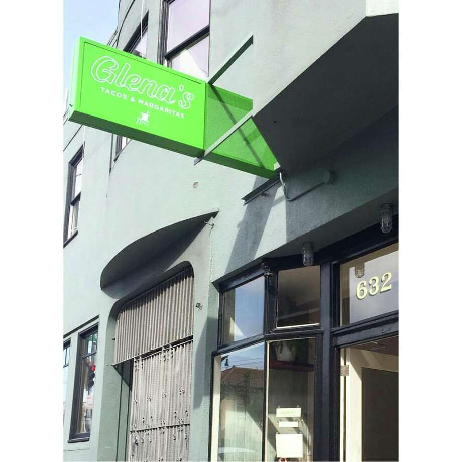 Glena's Tacos and Margaritas located at 632 20th St., San Francisco. Photo via Glena's Facebook.