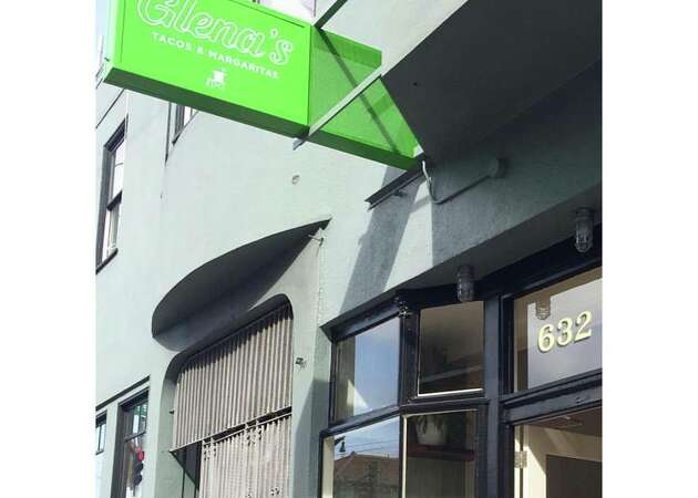 Glena's in Dogpatch opens for dinner