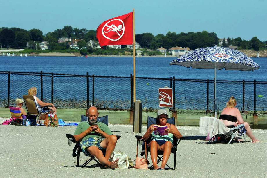 Although state lawmakers on Monday approved a bill that would give the Milford Board of Alderman a vote on the planned $10-million development of Silver Sands State Park, members of the Environment Committee said the bill raised red flags on what would be the unprecedented control of a state project. Photo: Christian Abraham / Hearst Connecticut Media / Connecticut Post
