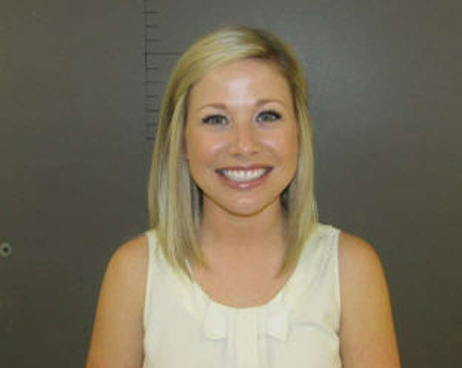 Sarah Fowlkes, 27, a Lockhart High School science teacher, was arrested Monday, March 20, 2017, on a charge of having  an improper  relationship with a student. >>Click to see other Texas teacher-student scandals.