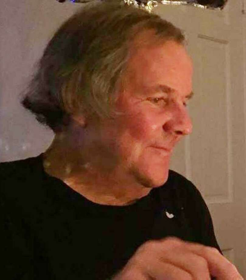 Kenneth Woodd-Cahusac, 61, was found dead on the shoreline of the Mianus River in Greenwich, Conn. on Thursday, March 16, 2017. Photo: Contributed Photo / Contributed Photo / Connecticut Post Contributed
