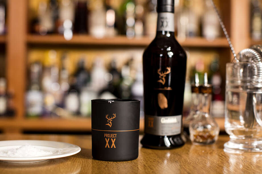 """Glenfiddich has released Project XX (pronounced """"twenty""""), the result of a collaboration among 20 whisky experts who each selected a Glenfiddich cask; those 20 casks were married into one whisky. Photo: Glenfiddich, Photographer / All rights remain with the photographer - © Jo Hanley 2016."""