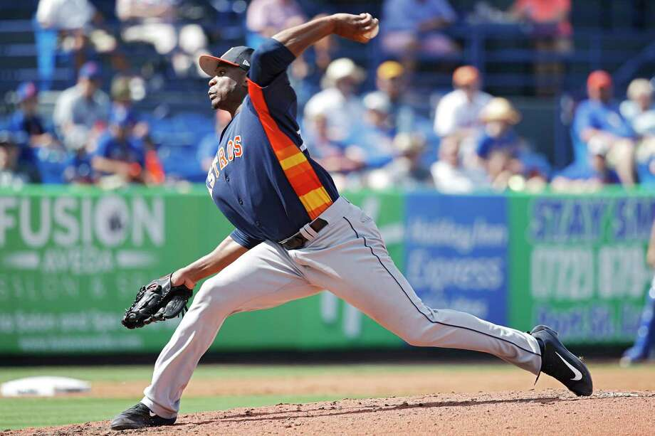 Lone lefthanded reliever Tony Sipp has given up three runs in five innings this spring. Photo: Joe Robbins, Stringer / 2017 Getty Images
