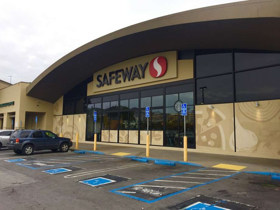 Attention, late-night shoppers: the Church and Market Safeway is no longer open 24 hour. The change was made March 12th. Safeway will now close at 1:30 a.m. each morning, reopening at 5 a.m. Photo: Steven Bracco