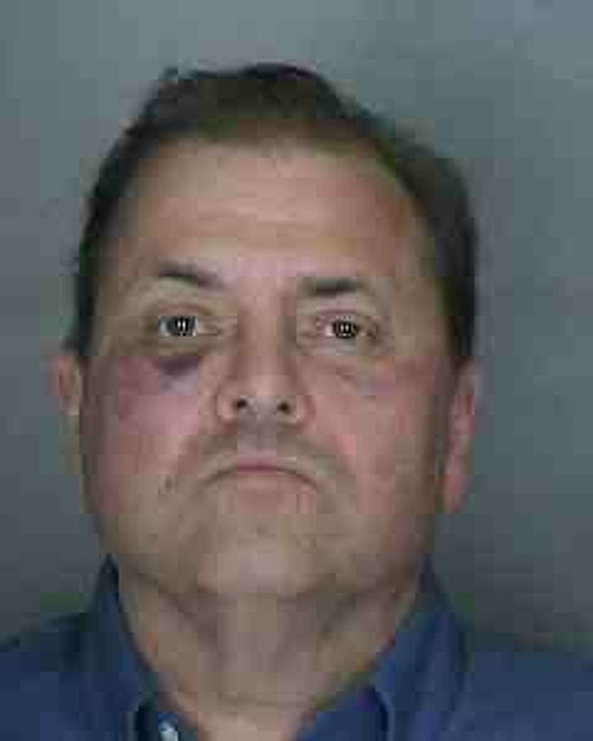 Andrew King, 54., (Schenectady Police Department)