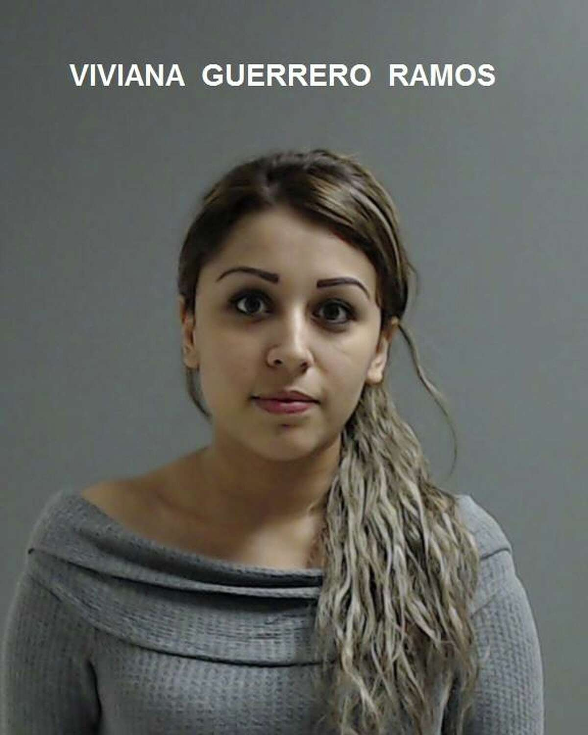 Viviana Guerrero Ramos, 29 Charges:Keeping a gambling place, promotion of gambling place, possession of gambling device/equipment/paraphernalia, engaging in organized criminal activity Charge date:March 16, 2017
