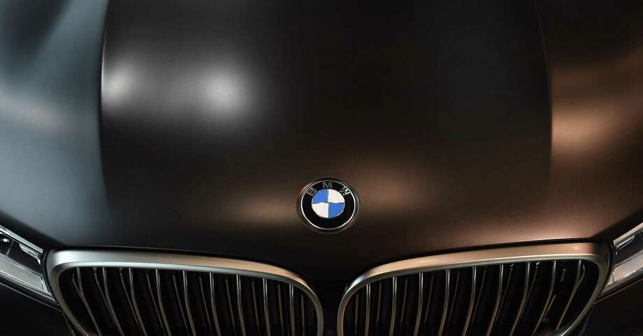 Over the next two years, BMW will unveil 40 vehicles, including the new X2 compact sport utility vehicle and full-sized X7. The rollout is part of plans to invest more than $10.8 billion in developing new models and technology for the transition to an era of electric-powered robo-taxis. Photo: Christof Stache /AFP /Getty Images / AFP or licensors