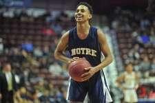 Tyler Bourne, Notre Dame-Fairfield
