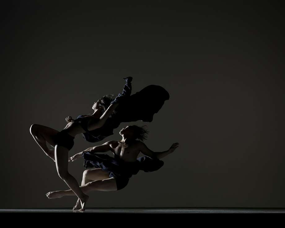 """ODC performs Brenda Way's """"What We Carry What We Keep"""" next week at Yerba Buena Center for the Arts. Photo: RJ Muna"""