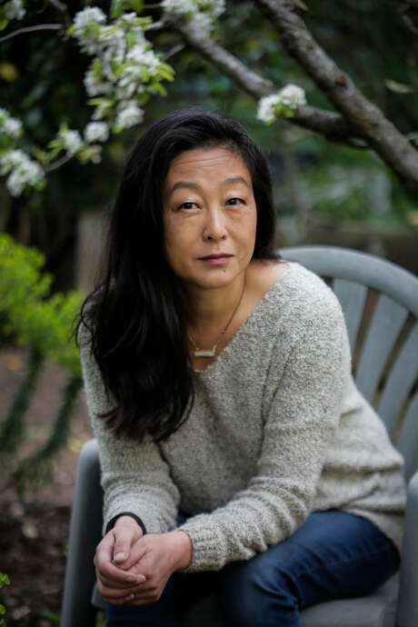 Cassandra Chen, owner of caramel company CC Made sits for a portrait in Berkeley, California, on Monday, March 20, 2017. Photo: Gabrielle Lurie, The Chronicle