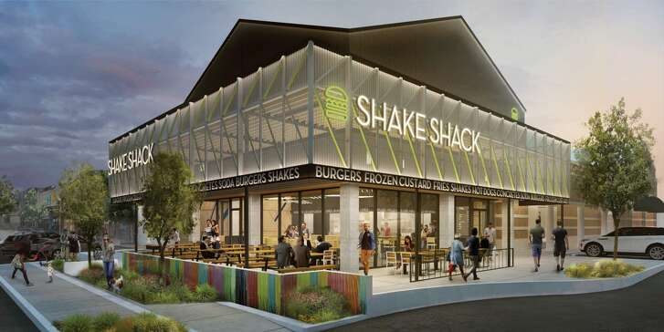 Shake Shack will open in the space previously leased by La Madeleine on Amherst and Kirby in Rice Village.