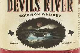 Devils River Whiskey is a new Texas spirit from San Antonio entrepreneur and Rebecca Creek Distillery co-founder Mike Cameron.