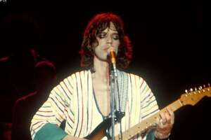 On the Rolling Stones' second tour stop in San Antonio, Mick Jagger was undeniably the star of the show.