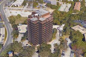 A Dallas company that invests in distressed properties has purchased a $20 million office tower on Datapoint near the Medical Center that went through foreclosure a few years ago.