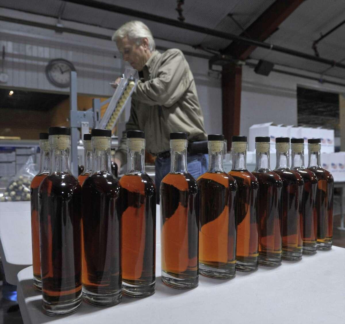 Litchfield Distillery, LitchfieldWebsite