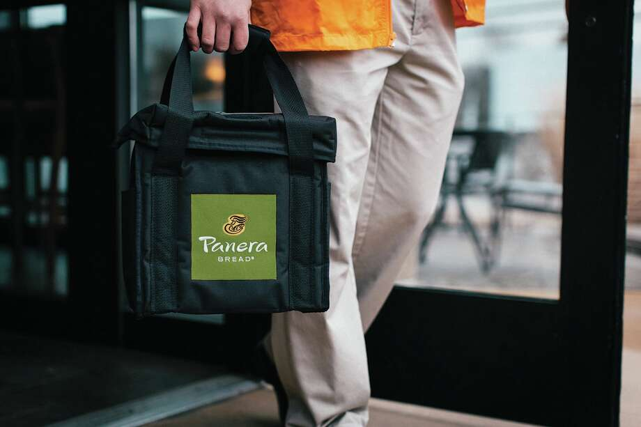 Panera Bread is launching delivery service in Houston.