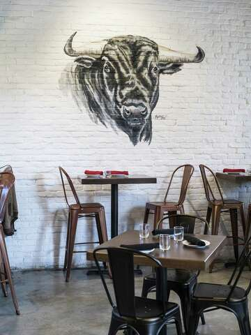 Review A Spanish Bullseye At Toro Kitchen In Stone Oak