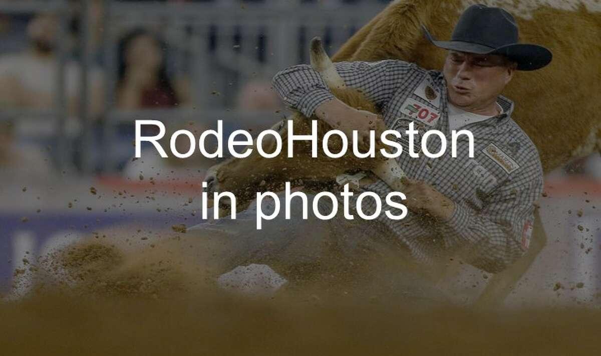 RodeoHouston in photos