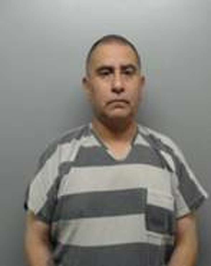 Jose Carlos Santillana, Jr. is pictured. Photo: Courtesy / Webb County Sheriff's Office
