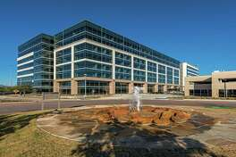 Energy Crossing II, a 327,404 square foot office building at 15011 Katy Freeway in the Energy Corridor, was developed by Lincoln Property Co. in 2013. The building, owned by Invesco, is leased and managed by Lincoln Property Co.