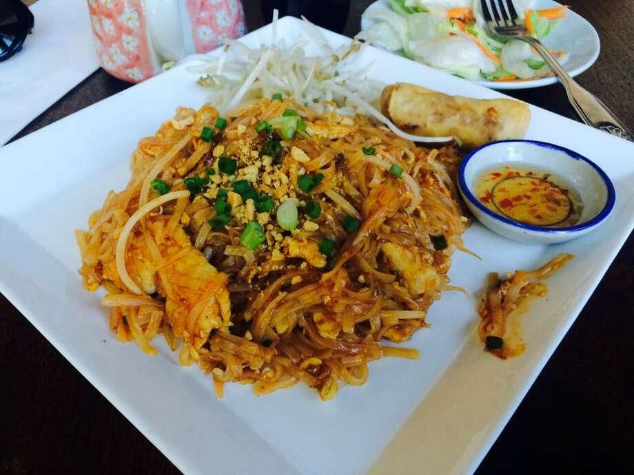 Yelp Best Thai Food