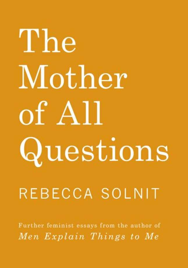 """""""The Mother of All Questions"""" Photo: Haymarket Books"""