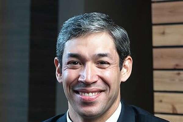 San Antonio mayoral candidate Ron Nuremberg