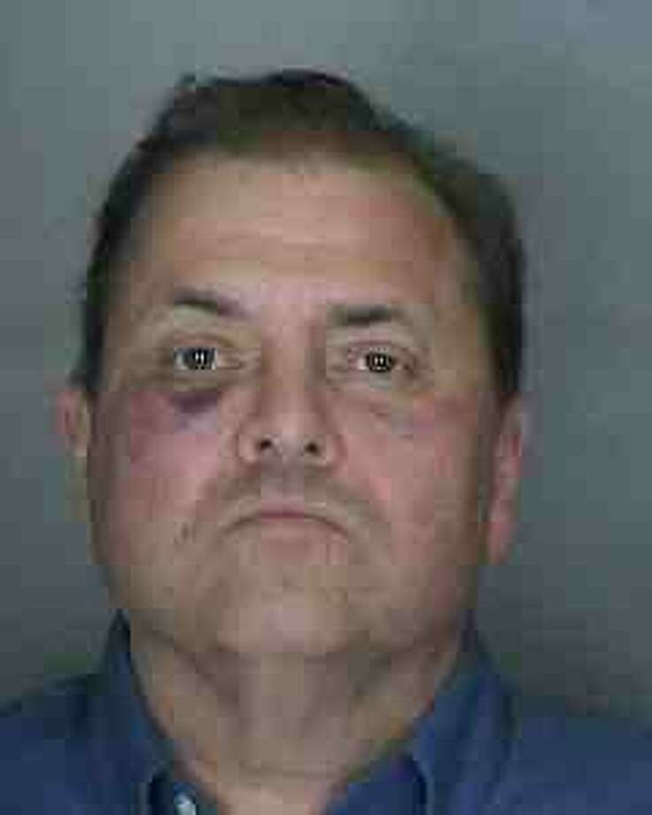 Andrew King, 56. (Schenectady Police Department)