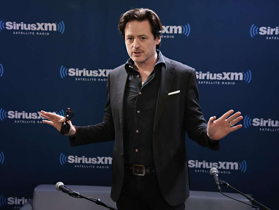 """NEW YORK, NY - FEBRUARY 21: SiriusXM's John Fugelsang hosts """"Donald Trump's First 30 Days"""" with special guests Frank Conniff, Gilbert Gottfried, Cristela Alonzo, Judy Gold and Lewis Black at SiriusXM Studios on February 21, 2017 in New York City.  (Photo by Cindy Ord/Getty Images for SiriusXM) Photo: Cindy Ord, Getty Images For SiriusXM"""