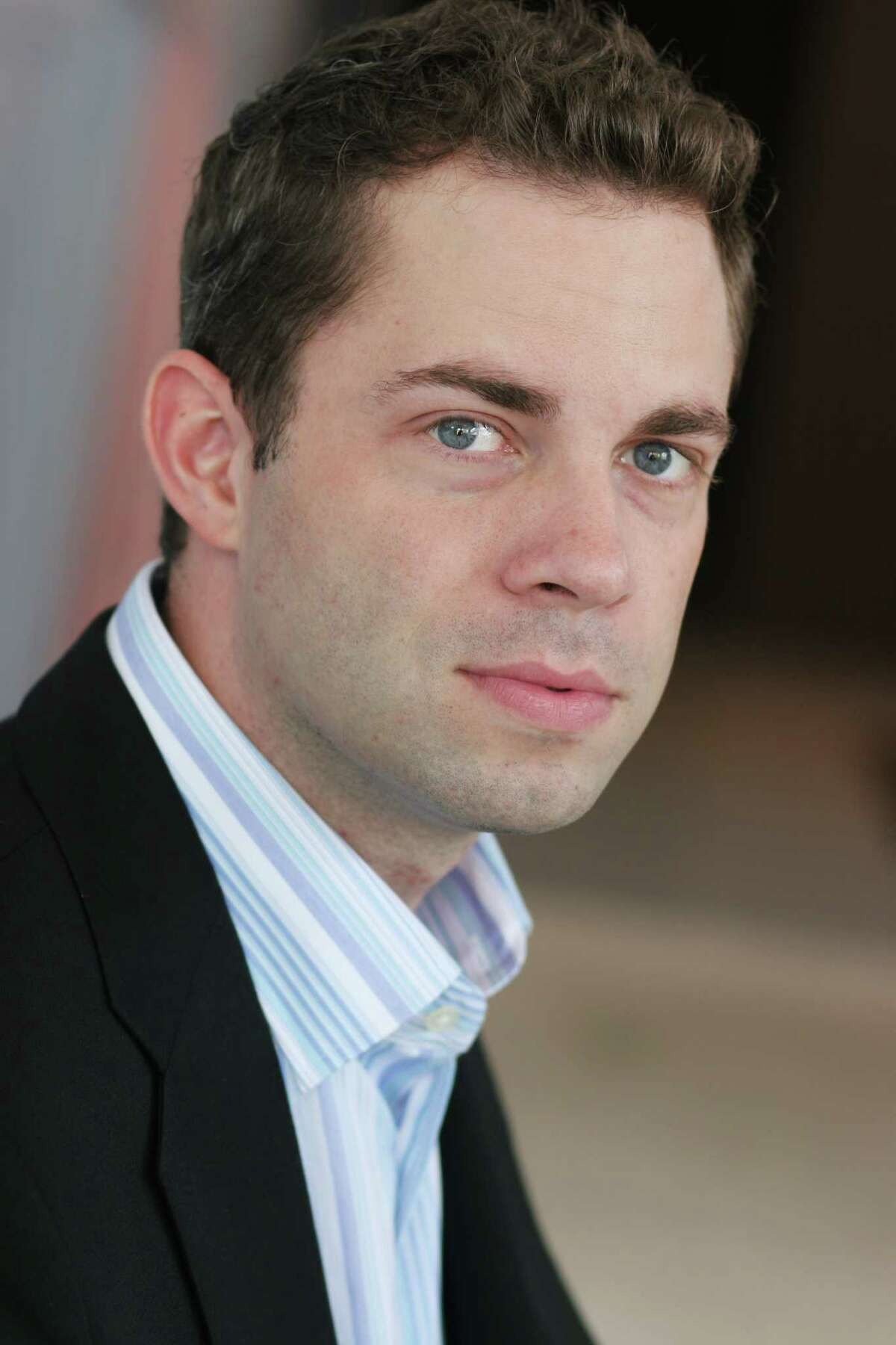 Chad Larabee