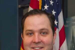 Superintendent of New Milford Public Schools Joshua Smith