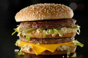 McDonald's Grand Mac features more of everything.