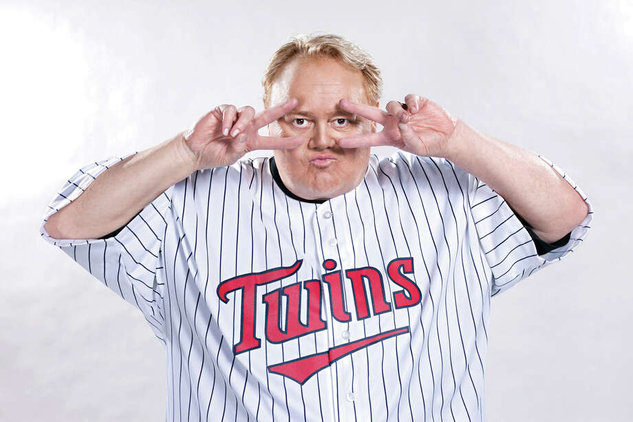 Comedian Louie Anderson will perform at Infinity Hall in Hartford on Friday, May 13. Photo: Contributed Photo
