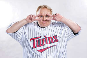 Comedian Louie Anderson will perform at Infinity Hall in Hartford on Friday, May 13.