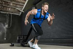 """Reebok released a new released a new version of the Texans' J.J. Watt's signature shoe on his birthday Wednesday. The shoe is called the JJ I """"Icing on the Cake."""""""