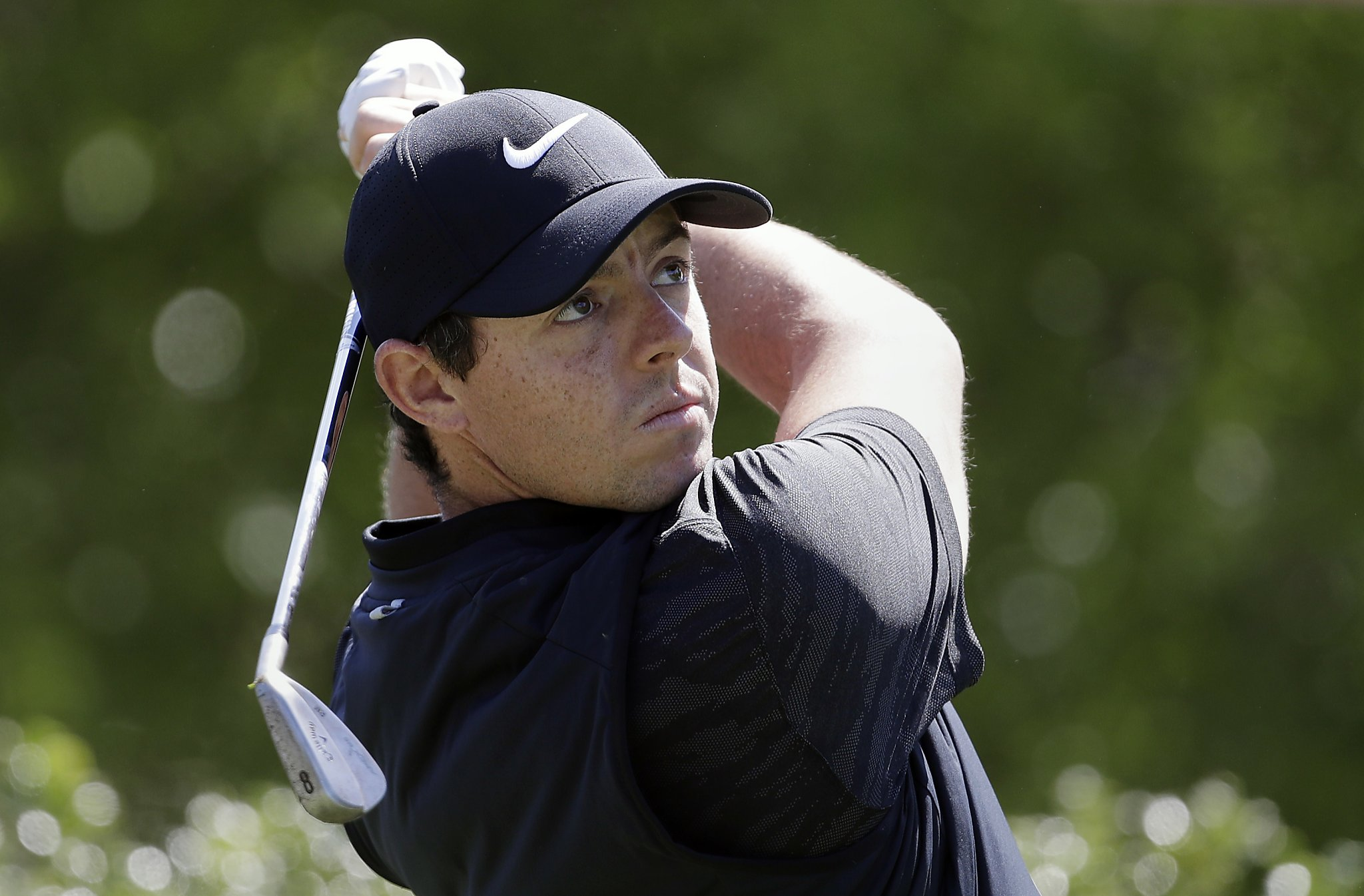 at travelers mcilroy pleased with river highlands connecticut post