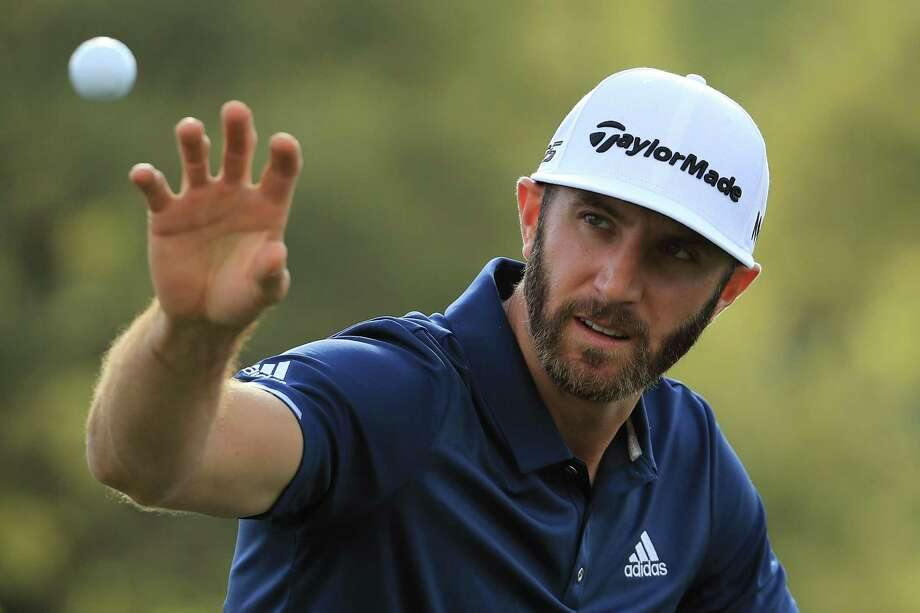 Johnson's Masters blown away by back injury
