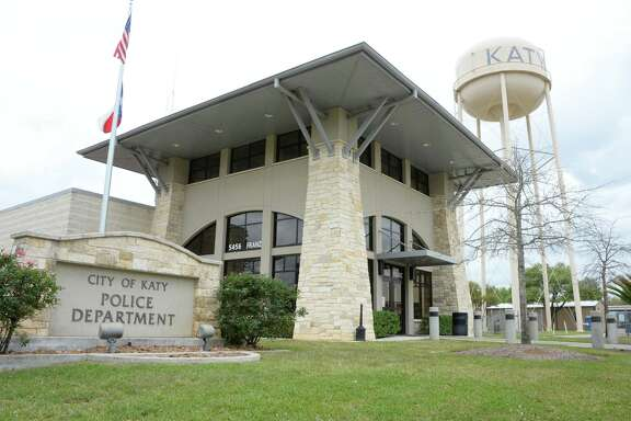City of Katy Police Department on Thursday, March 16, 2017
