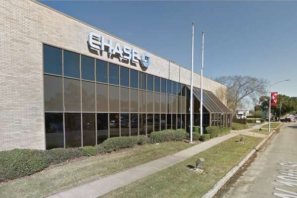 Chase bank puts Heights land up for sale - HoustonChronicle com