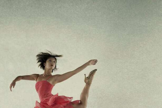 Dancer Steffi Cheong will perform in ODC/Dance Downtown.