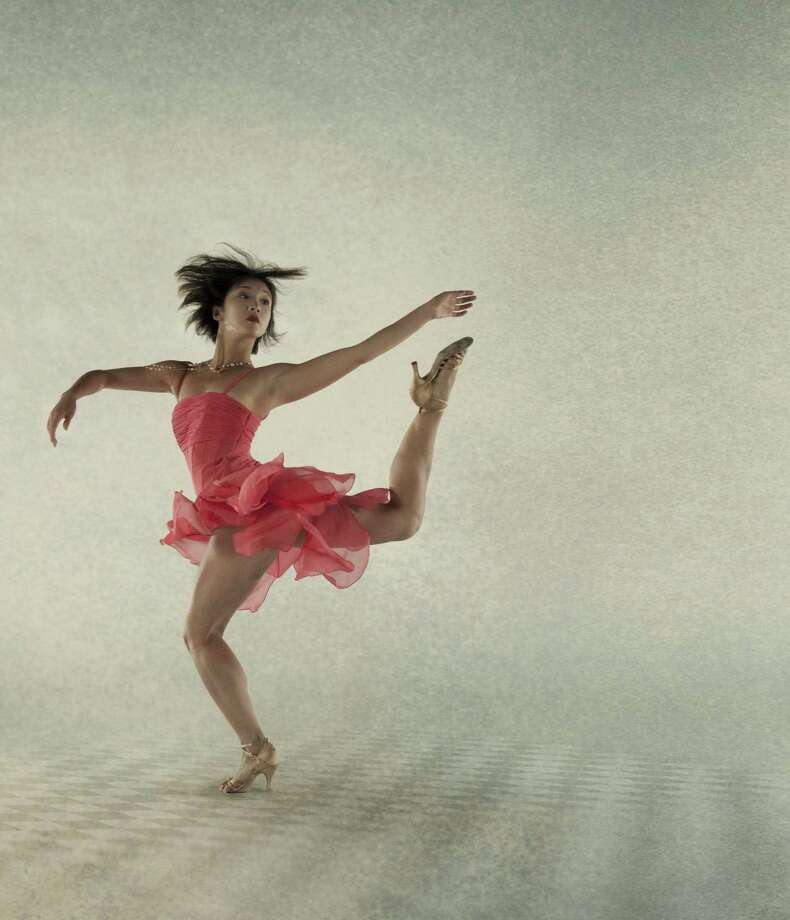 Dancer Steffi Cheong will perform in ODC/Dance Downtown. Photo: RJ Muna