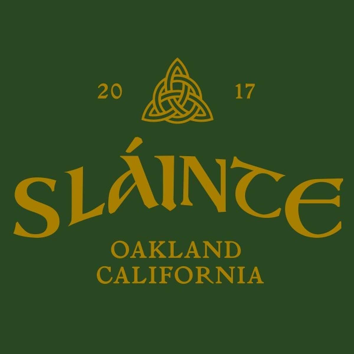 Sláinte (slahn-cha) is an authentic Irish pub opening in Oakland April 1. Photo viaSláinte Facebook