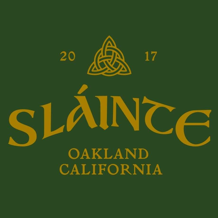 Sláinte (slahn-cha) is an authentic Irish pub opening in Oakland April 1. Photo via Sláinte Facebook