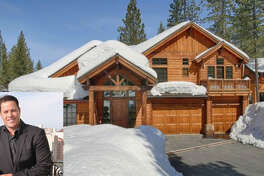 Former San Francisco Giant J.T. Snow is set to release his Truckee, Calif. home. The six-time Gold Glover's vacation getaway is on the market for $1.6 million.